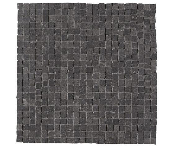 Maku Dark Gres Micromosaico Matt by Fap Ceramiche   Ceramic mosaics