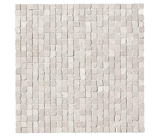 Maku Light Gres Micromosaico Matt by Fap Ceramiche | Ceramic mosaics
