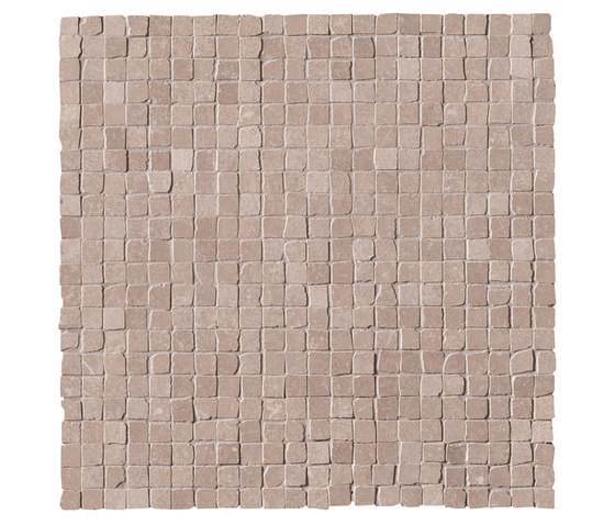 Maku Nut Gres Micromosaico Matt by Fap Ceramiche | Ceramic mosaics