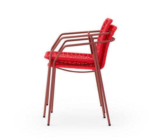 Sey 691 by Billiani | Chairs