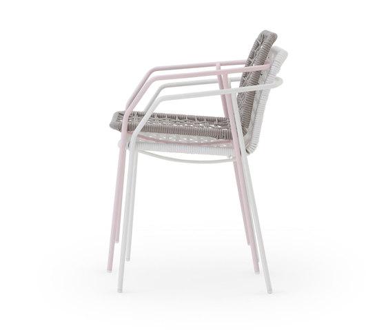 Sey 691 by Billiani   Chairs