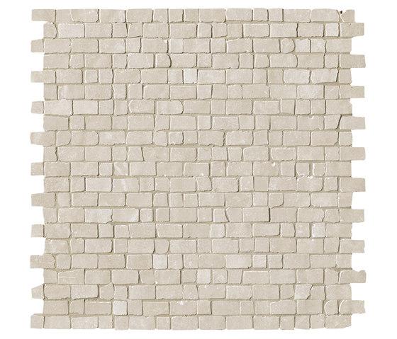 Maku Grey Random Mosaico di Fap Ceramiche | Mosaici ceramica
