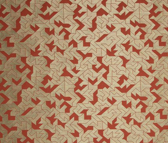 Origami 10648_58 by NOBILIS | Drapery fabrics