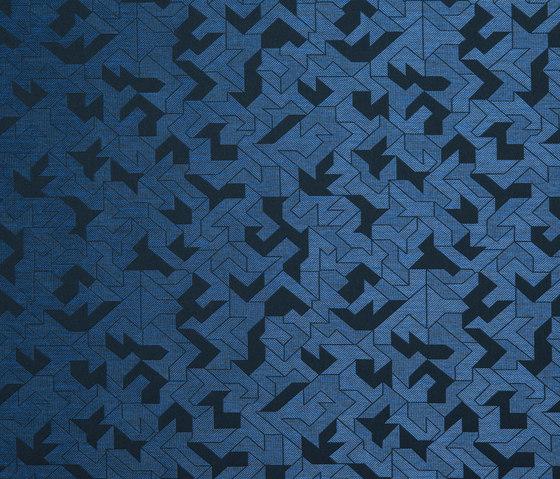 Origami 10648_63 by NOBILIS | Drapery fabrics