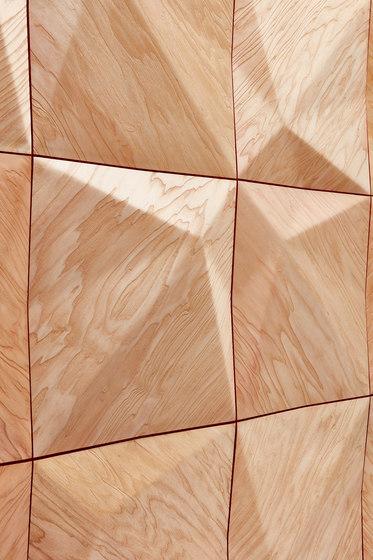Matra de Moko | Planchas de madera