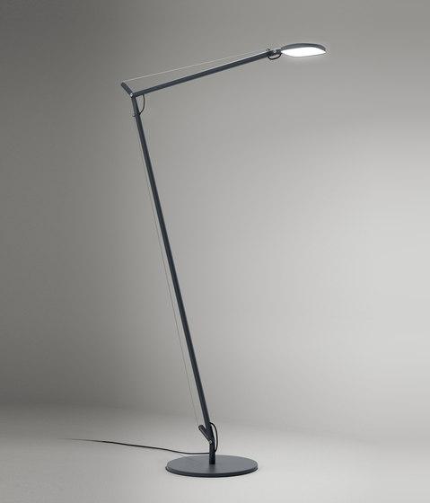 Volée Lampadaire de FontanaArte | Luminaires sur pied