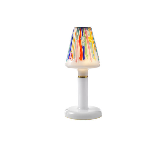 Candy | Lollipop Table Lamp by LASVIT | Table lights