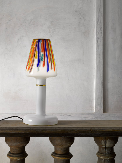 Candy | Lollipop Table Lamp de LASVIT | Luminaires de table