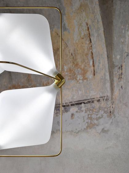 Clover | Pendant 6 by LASVIT | Suspended lights