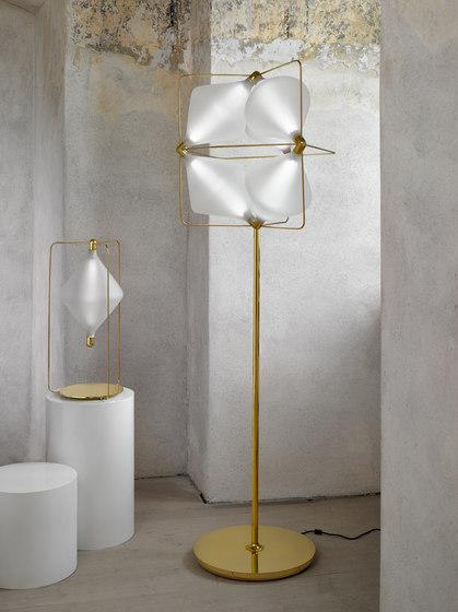 Clover | Floor Lamp by LASVIT | Free-standing lights