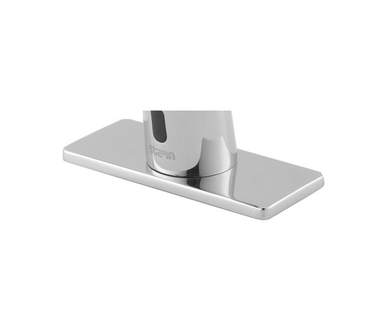 Universal Cover Plate Kit by Stern Engineering | Wash basin taps