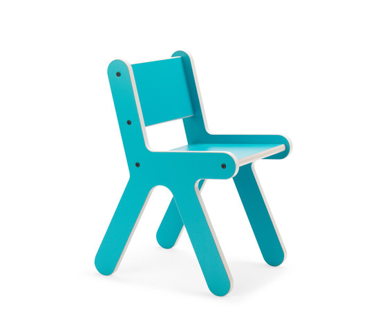 Pony chair by KLOSS | Kids chairs