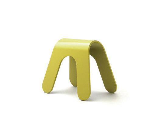 Tassen by KLOSS   Kids chairs