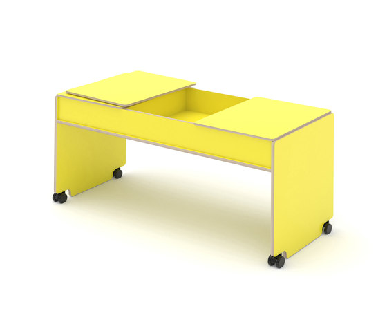 KLOSS™ Play table de KLOSS | Mesas para niños