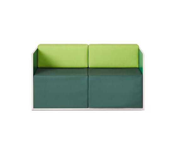 KLOSS™ Sofa di KLOSS | Mobili giocattolo
