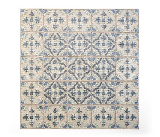 Donna Florio de Paola Lenti | Tapis / Tapis de designers