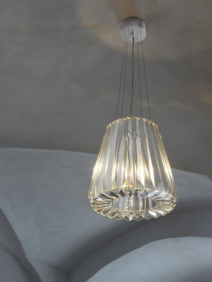 Glitters | Pendant 1 by LASVIT | Suspended lights