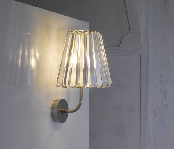 Glitters   Wall Scone by LASVIT   Wall lights