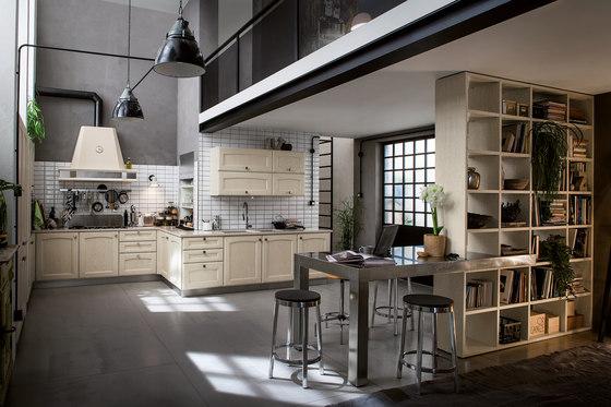 Villa D'Este de Veneta Cucine   Cocinas integrales