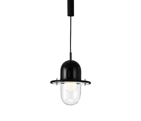 Hats | Medium by LASVIT | Suspended lights
