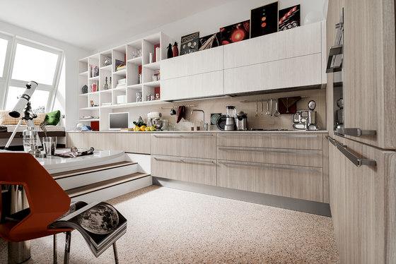 CARRERA - Einbauküchen von Veneta Cucine | Architonic