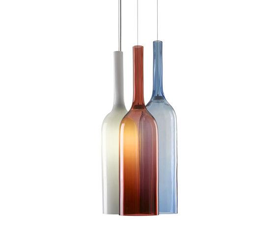 Jar 3 by LASVIT   Suspended lights