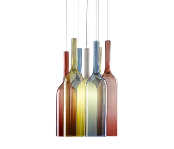 Jar 7 by LASVIT | Suspended lights