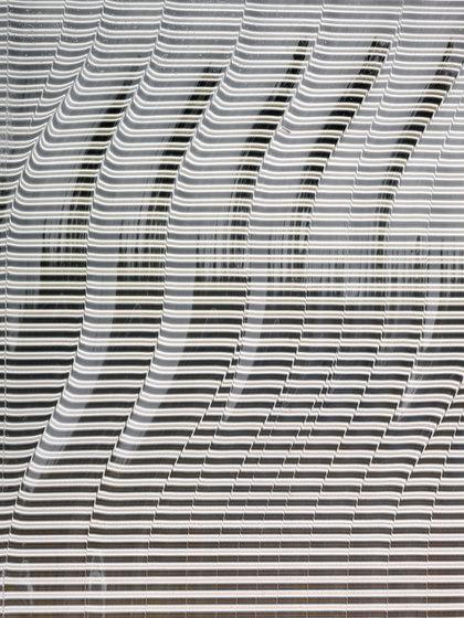 Liquidkrystal de LASVIT | Systèmes de façade