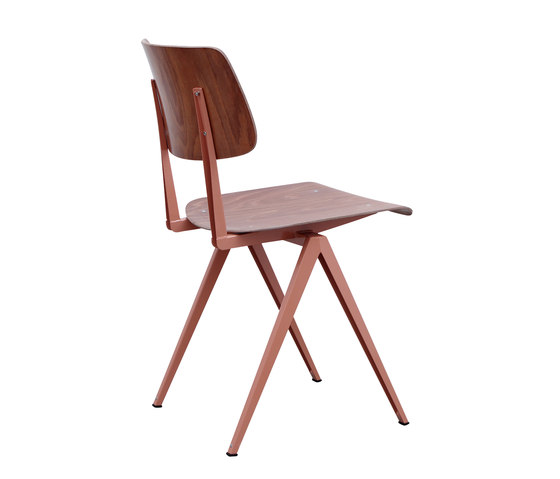 Galvanitas chair S.16 von De Machinekamer Galvanitas | Restaurantstühle