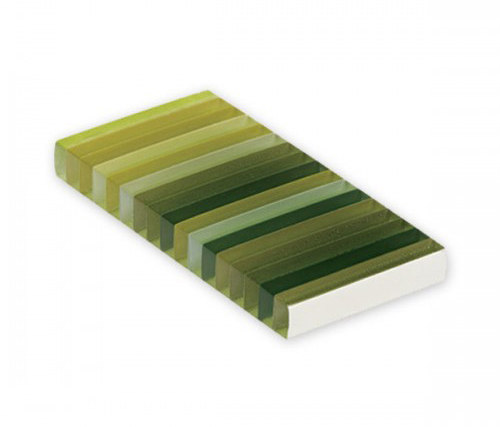 Barcode | Minnow by Interstyle Ceramic & Glass | Glass tiles