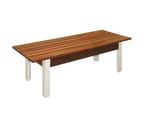 Mariner Bench by DeepStream Designs | Benches