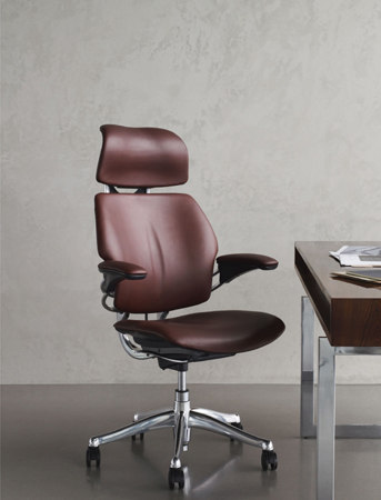 Freedom Headrest by Humanscale | Office chairs