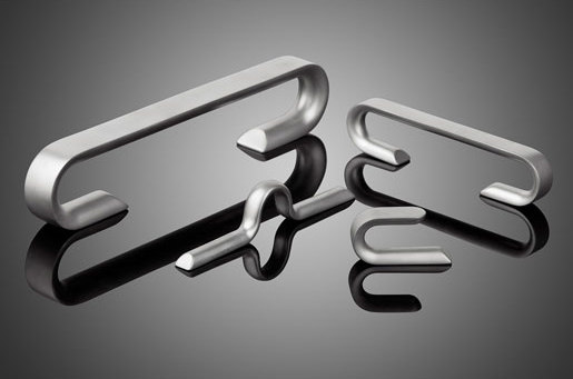 Cabinet Pulls by Forms+Surfaces® | Grab rails