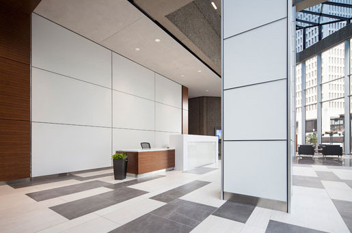 Columns by Forms+Surfaces®   Glass tiles