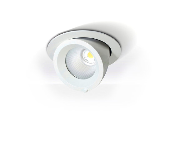 taurus by planlicht | Recessed ceiling lights