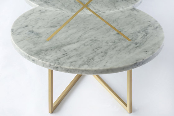 Eclipse | Eclipse X by Hagit Pincovici | Lounge tables
