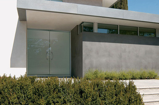 Doors by Forms+Surfaces® | Entrance doors