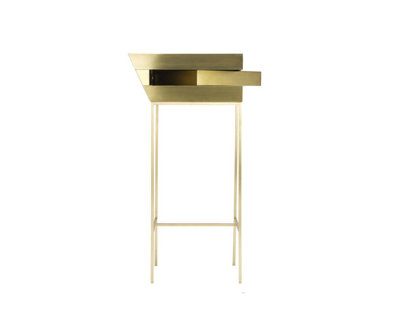 Eclipse | Flamingo by Hagit Pincovici | Console tables