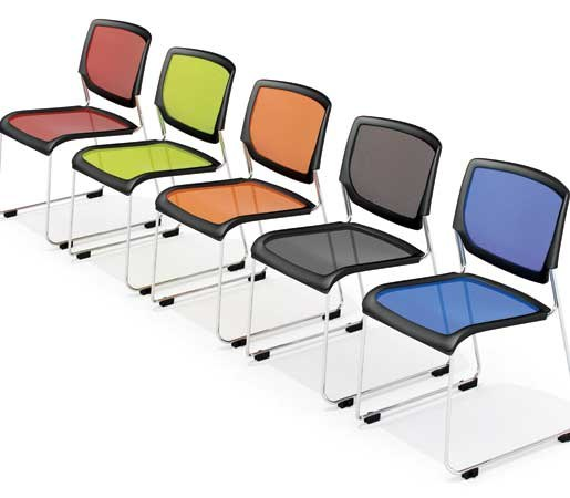 ... Poly By Kimball Office | Chairs