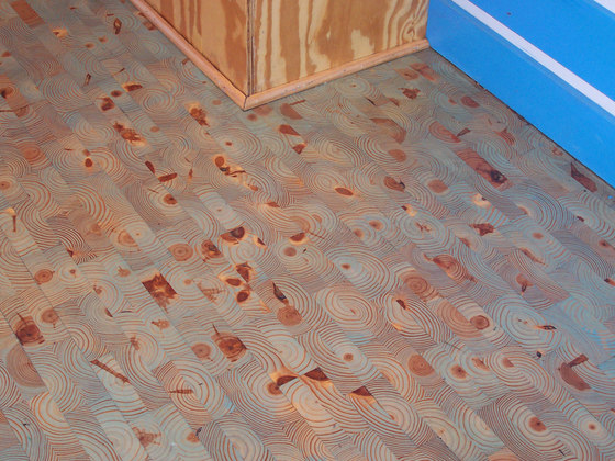 Southern Yellow Pine by Kaswell Flooring Systems | Wood flooring