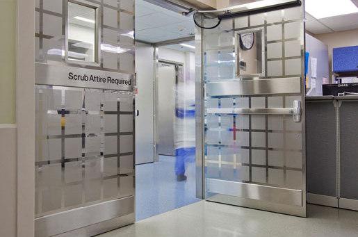 Fire-Rated Doors de Forms+Surfaces® | Portes intérieures