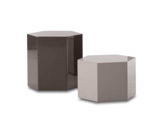 Aeron Outdoor coffee tables de Minotti | Mesas auxiliares