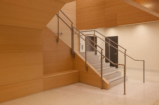 Railing de Forms+Surfaces® | Balaustradas