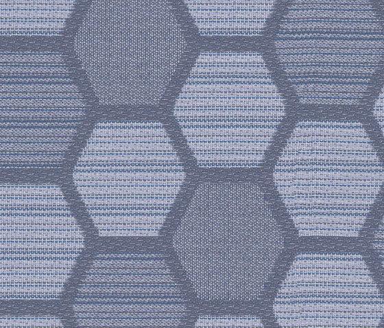 Honeycomb Smoke by Camira Fabrics | Upholstery fabrics