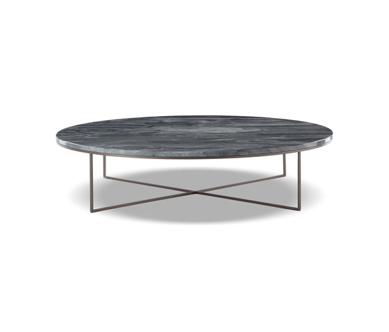 """Calder """"Bronze"""" Coffee table by Minotti   Coffee tables"""