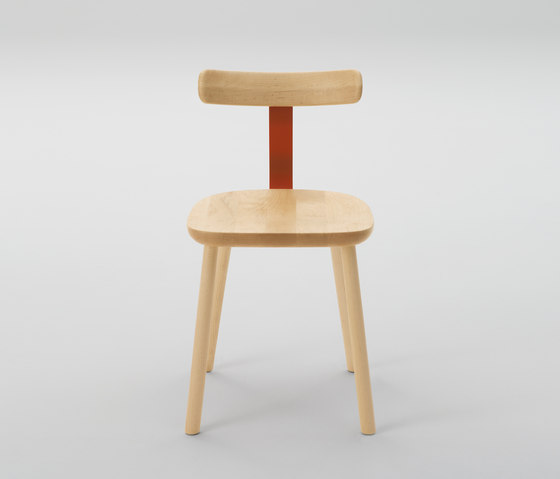 T&O T1 chair by MARUNI | Chairs