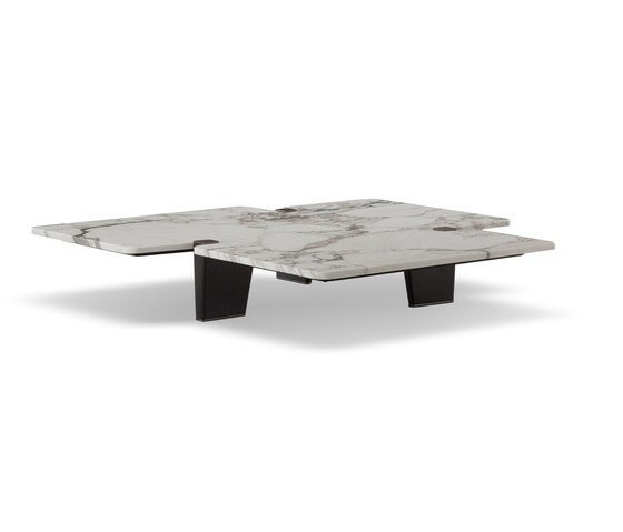 Jacob Coffee table de Minotti | Mesas de centro