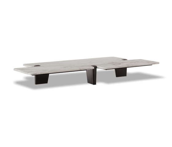 Jacob Coffee table by Minotti | Coffee tables