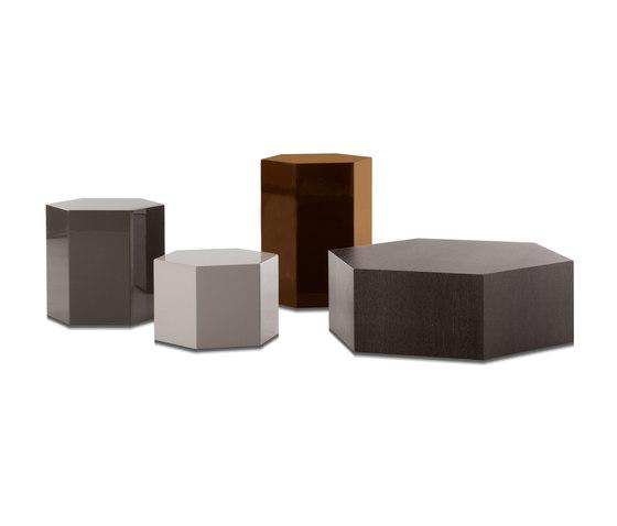 Aeron Tavolini di Minotti | Tavolini bassi