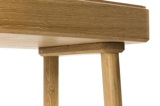 Avio table by Internoitaliano | Desks